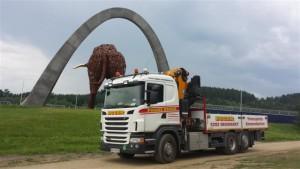 Transporte_2, Transporte, Egger Transporte