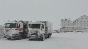Transporte_5, Transporte, Container, Egger Transporte, Winter