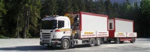 Transporte_7, Fuhrpark, Egger Transporte, Standort Egger Transporte